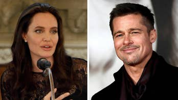 Brad Pitt, Angelina Jolie 'still raging' ahead of difficult Christmas, holidays: things 'are not that simple'