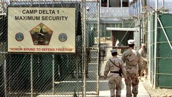 What is Guantanamo Bay?