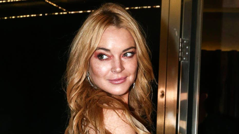 Lindsay Lohan: I was 'racially profiled'