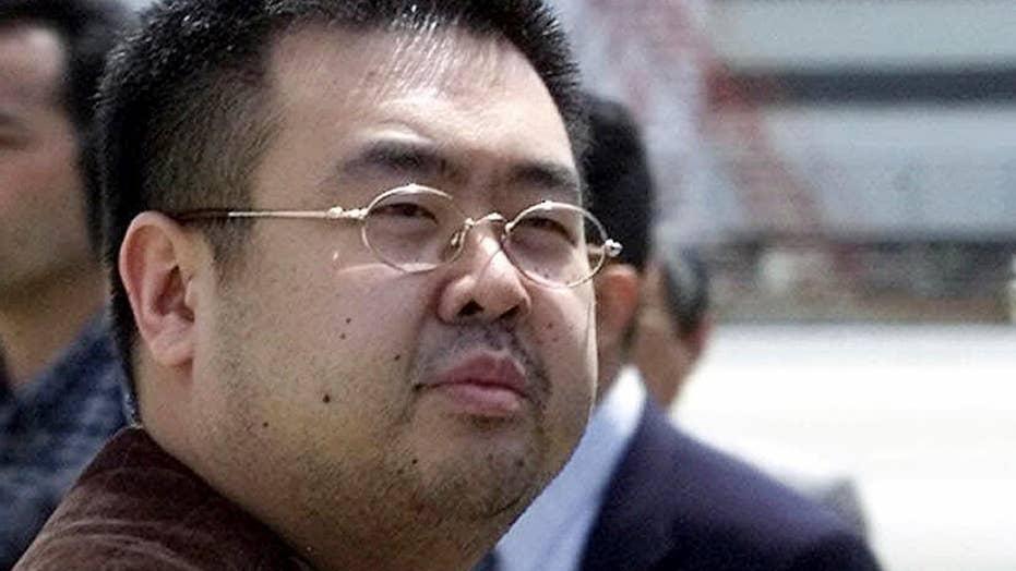 How Kim Jong-nam's death impacts US-North Korea relations