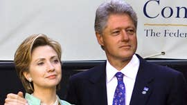 "One of former President Bill Clinton's top strategists has suggested in a new book that the Clintons had ""at least a one-way open marriage"" during Clinton's presidency."