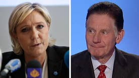 Fox News executive vice president and executive editor talks rise of France's populist candidate for president