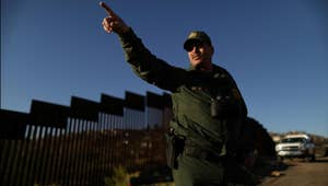 A closer look at the U.S. Mexico border