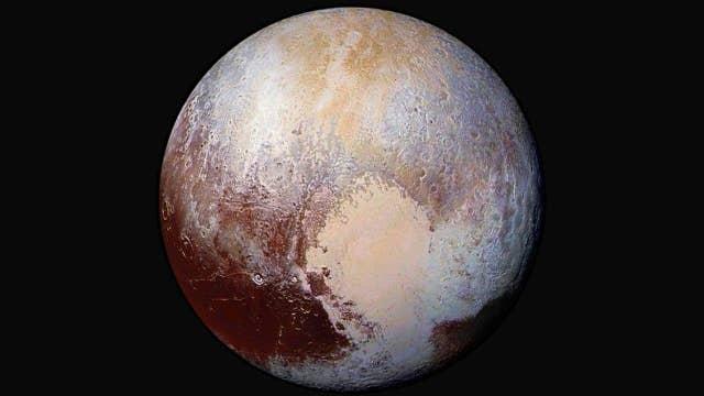 Make Pluto a planet again?