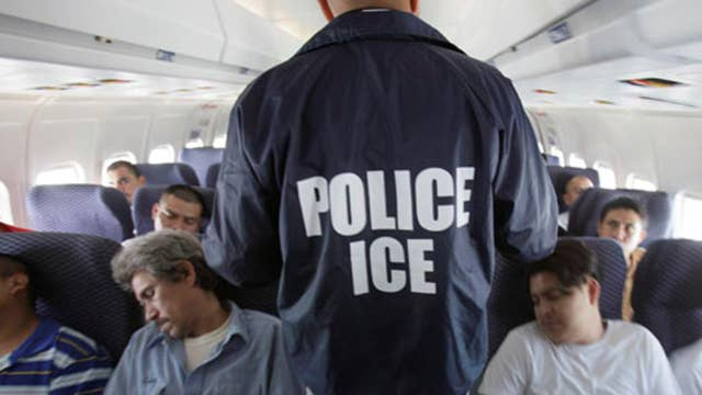 Law to allow action against officials over sanctuary cities