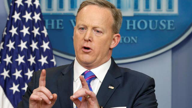 Did 'SNL' hurt Sean Spicer?