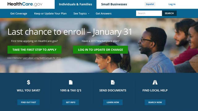 Insurance companies warn they could withdraw from ObamaCare
