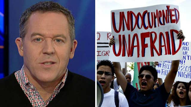 Gutfeld: 'Sanctuary cities' cloak evil consequences