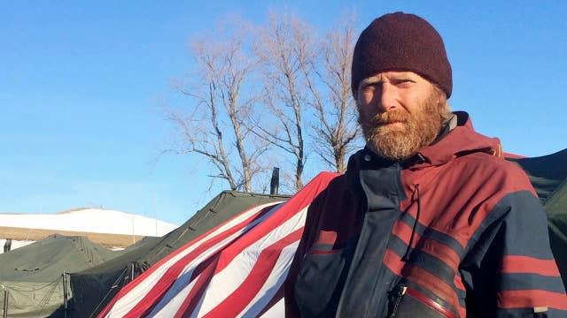 Deadline passes for Dakota pipeline protesters to evacuate