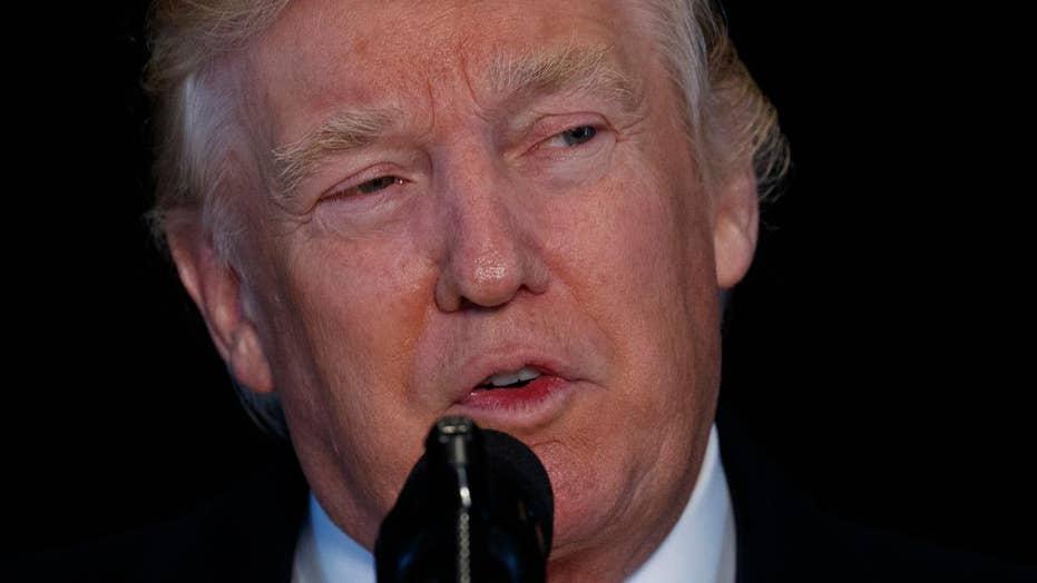 Trump set to sign revised immigration order