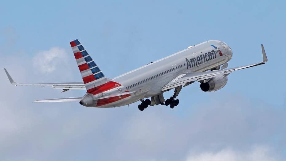 American Airlines offers new deal to passengers