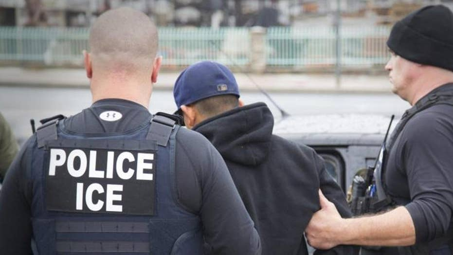 DHS takes tough new stance on deporting criminal illegals