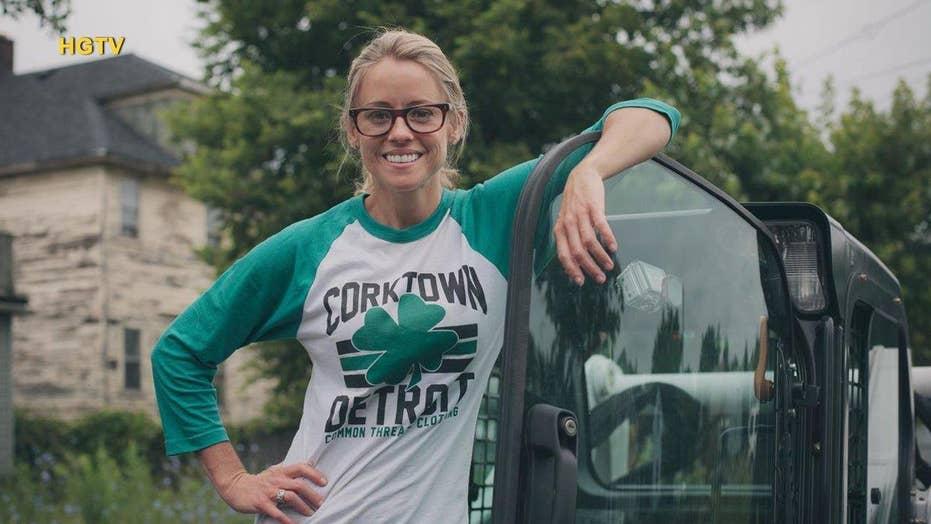 Nicole Curtis Talks Shared Custody