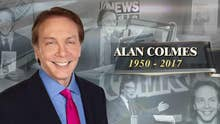 A look back at the life of Alan Colmes
