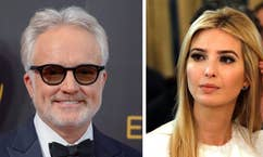 Fox411 Breaktime: Actor Bradley Whitford tweets Ivanka Trump is 'enabling hatred'