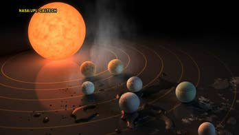 'Dopey' and 'Bashful'? Twitterverse suggests names for newly-found exoplanets