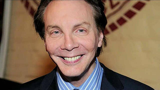 Remembering the life of Alan Colmes
