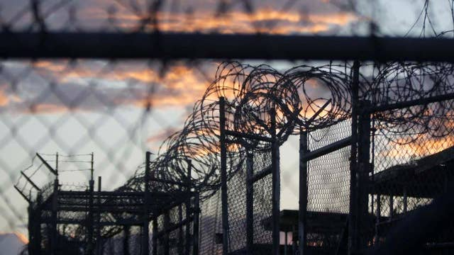 Should Gitmo stay open despite large terror recidivism rate?