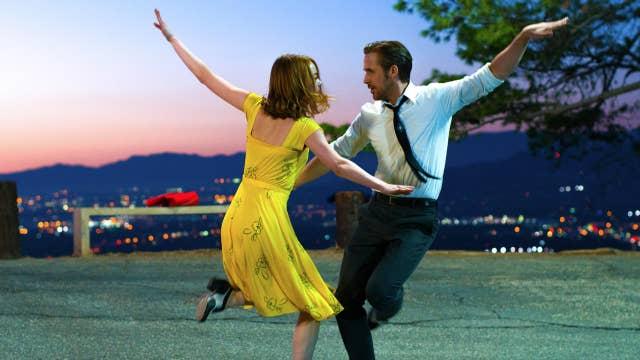 Why 'La La Land' will sweep the Oscars