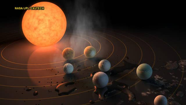 Could new Earth-like exoplanets be ripe for colonization?