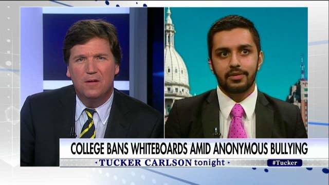Tucker versus Student