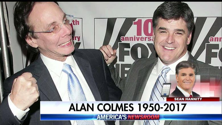 hannity and colmes relationship quotes