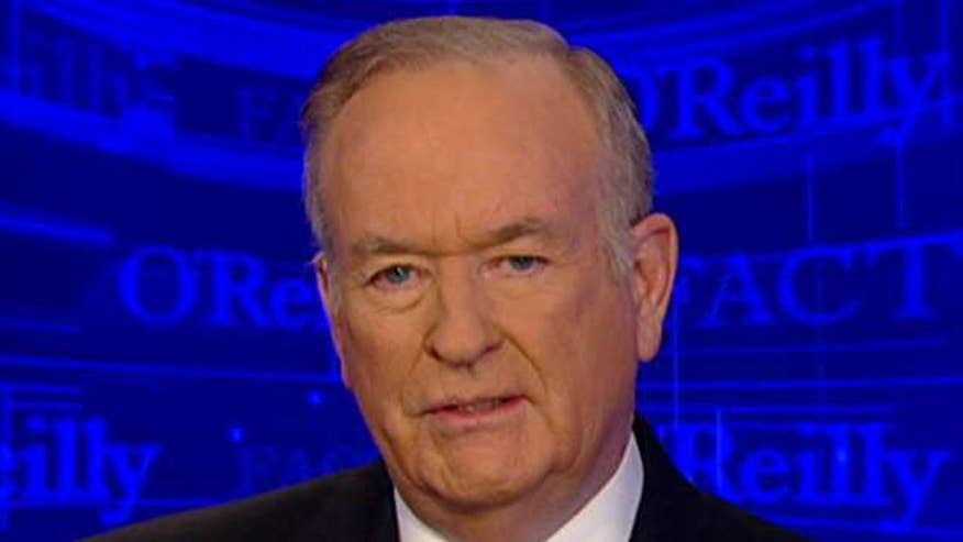 'The O'Reilly Factor': Bill O'Reilly's Talking Points 2/22