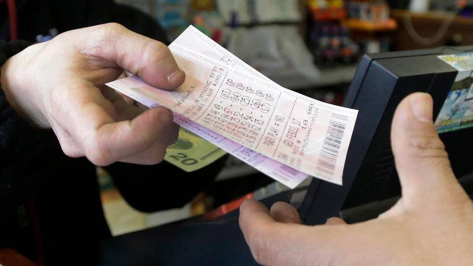Winning $435 million Powerball ticket sold in Indiana