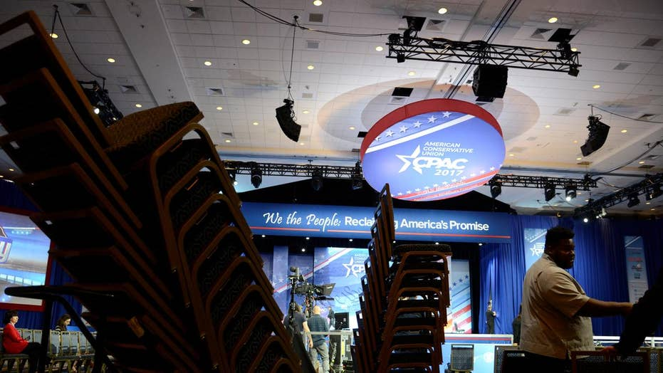 GOP to discuss new goals at CPAC