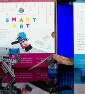 Tech Take: Katie Linendoll showcases some hot new gadgets created to encourage young girls to pursue careers in science, technology, engineering and mathematics