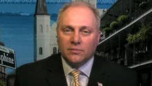 Rep. Scalise: My constituents prefer telephone town halls