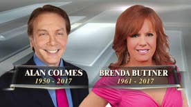 The Fox family has lost two hosts and contributors to the channel