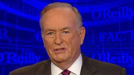 'The O'Reilly Factor': Bill O'Reilly's Talking Points 2/23