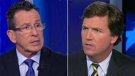 Democratic Ct. Gov. Dannel Malloy told local police they don't have to abide by federal requests to detain undocumented immigrants #Tucker