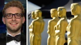 Fox News contributor shares his Academy Award expectations