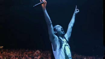 Steve Aoki on Grammy nod, relationship with famous father