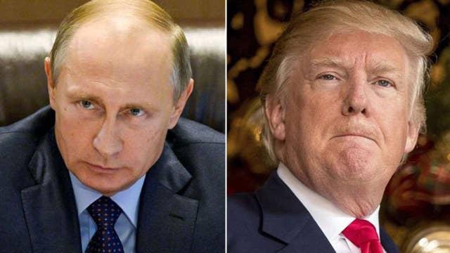 Ex-Bush official: Putin puppet strings on Trump an illusion