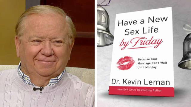 Author shares secrets for a better marriage