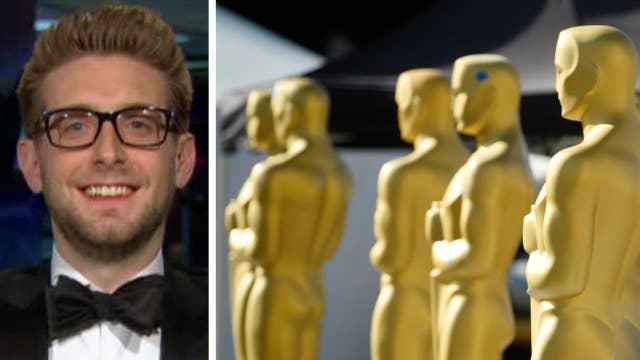 Kevin McCarthy's Oscar predictions