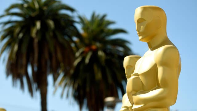 Can we expect actors to protest Trump at the Oscars?