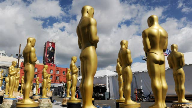 Who will win big at the Oscars?