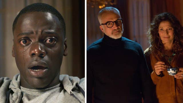 New horror film 'Get Out' tackles racism