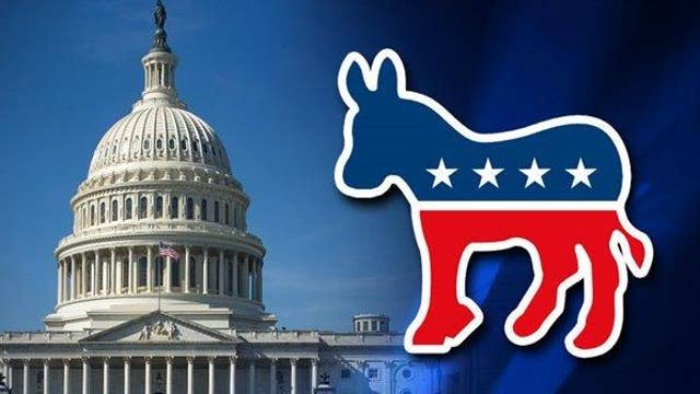 Democrats search for ways to regain political influence