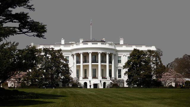 Some networks excluded from White House press gaggle