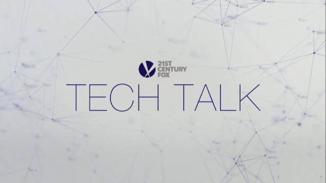 TechTalk 2-24-17