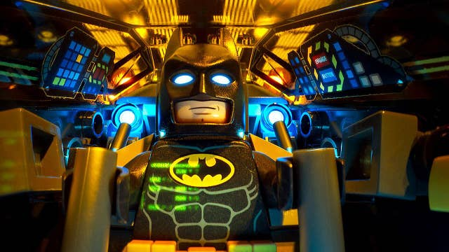 Can new movies unseat 'Batman' from box office's top spot?