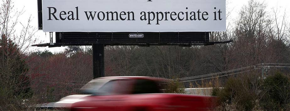 Protests planned in North Carolina in opposition to billboard, organization that bought the space does not wish to be identified