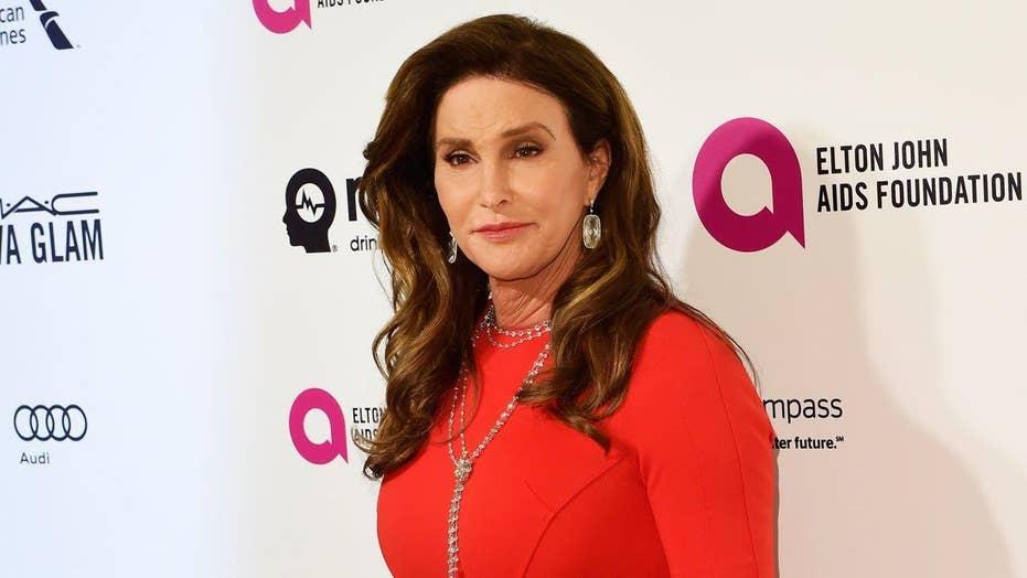 Caitlyn Jenner slams Trump