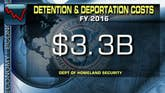 New report on criminal illegal immigrants puts cost and safety to American taxpayers in focus