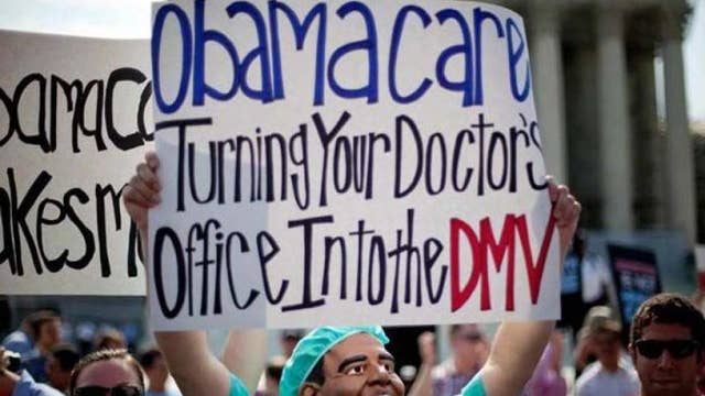 What should ObamaCare be replaced with?